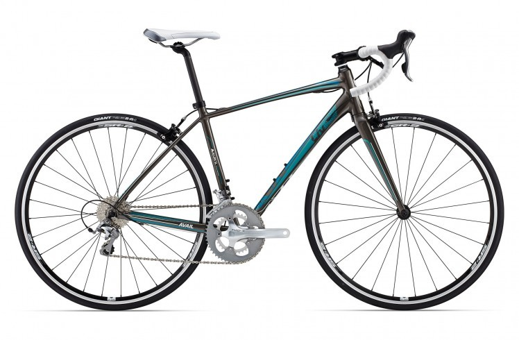 Шоссейный велосипед Giant Avail 2 (2015)
