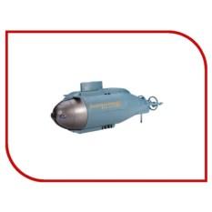 Радиоуправляемая игрушка Pilotage 6CH Mini Submarine Blue