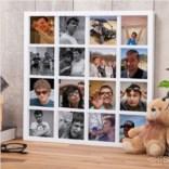 Фоторамка-панно Любимые снимки