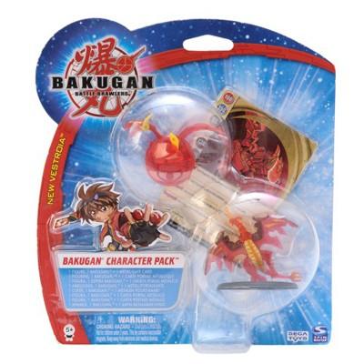 Игрушка Bakugan коллекционный набор Dragonoid