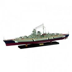 Корабль Bismarck, Германия