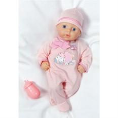 Интерактивная кукла с бутылкой Zapf Creation Baby Annabell