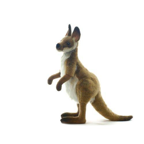 Мягкая игрушка Кенгуру от HANSA