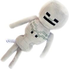 Плюшевая игрушка Скелет (Minecraft, 24 см)