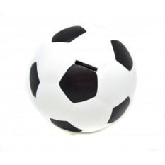 Керамическая копилка Футбольный мяч