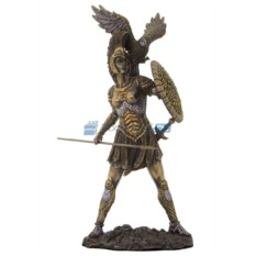 Скульптура Афина - греческая богиня