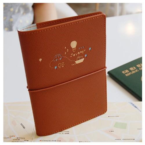 Обложка для паспорта  Dream Passport Case – Brown