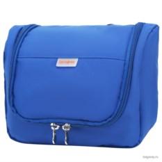 Синяя косметичка Samsonite Travel accessories