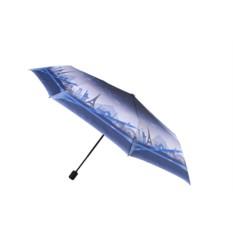 Жеский автоматический мини-зонт Fabretti