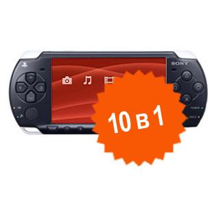 Sony PSP Slim 3.90 M33