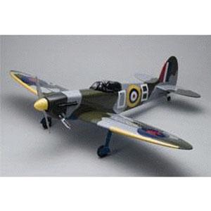 Warbird Spitfire