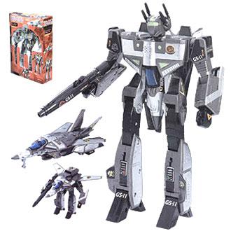 Робот-трансформер «Кивербот»
