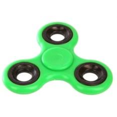 Игрушка-антистресс Fidget Spinner Zibelino Green