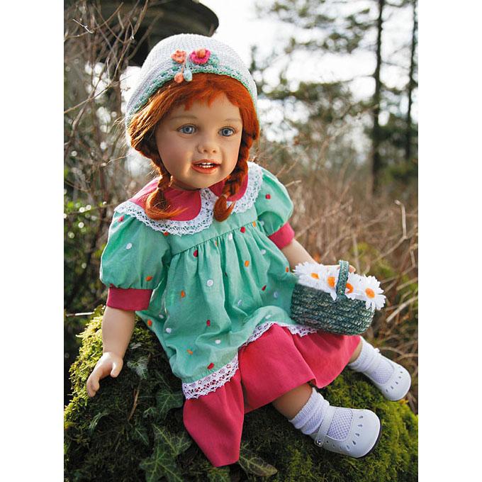 Кукла Дотти