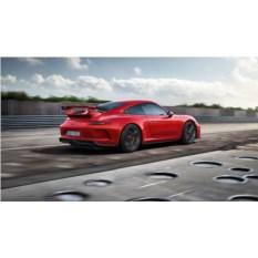 Поездка на Porsche-911 в течении часа
