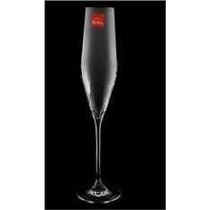 Набор бокалов для шампанского Swan