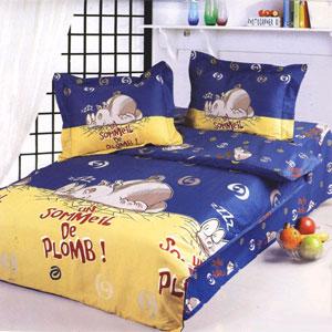 Детское постельное белье Le Vele Sleppy