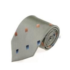 Шелковый галстук от Luciano Soprani