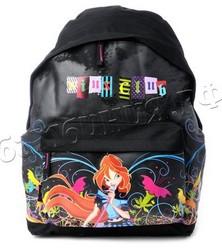 Рюкзак для школы и отдыха Pink&Black Rock