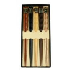 Набор палочек для суши на 5 персон