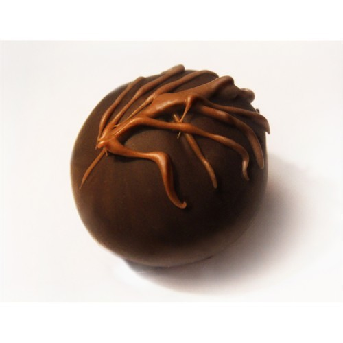 Урок приготовления шоколадных конфет для двоих