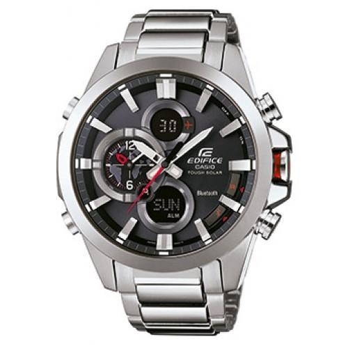 Мужские наручные часы Casio Edifice ECB-500D-1A