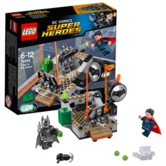 Конструктор Битва супергероев Lego Super Heroes