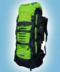 Туристический рюкзак Zenith 75+10