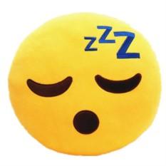 Подушка Emoji Zzz