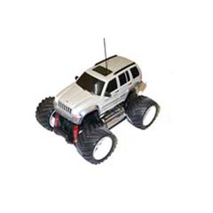 РУ-машина Jeep Liberty