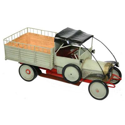 Ретро-модель Pick-up Truck