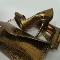 Подарочный сертификат Индивидуальный дизайн обуви на заказ