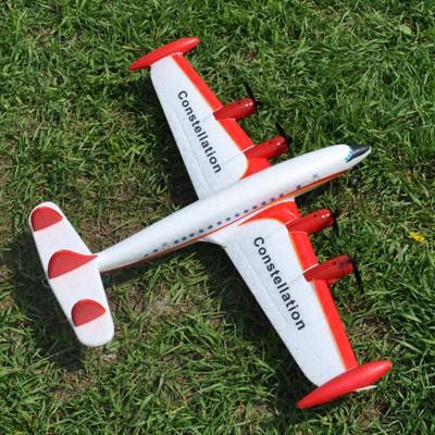 Радиоуправляемый самолет Powerful Breeze/9001