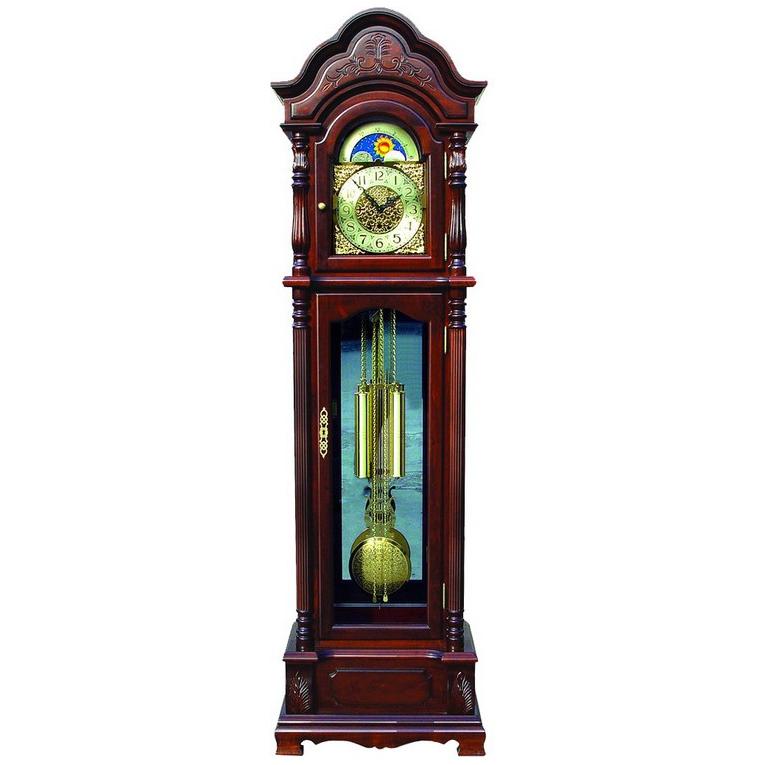 Часы напольные «ЧНП-12»