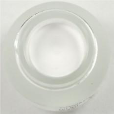 Гелиевая подводка для глаз белого цвета