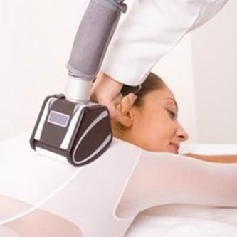 Подарочный сертификат «Лимфодренажный массаж»