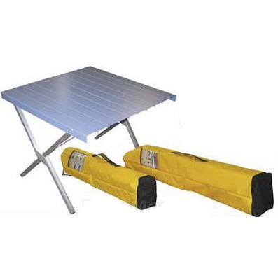 Складной стол для кемпинга Normal Пикник 6