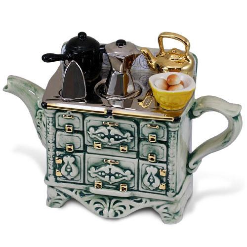 Чайник «Французский завтрак»