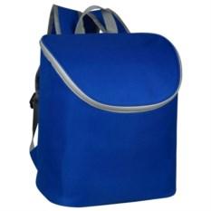 Синий изотермический рюкзак Frosty