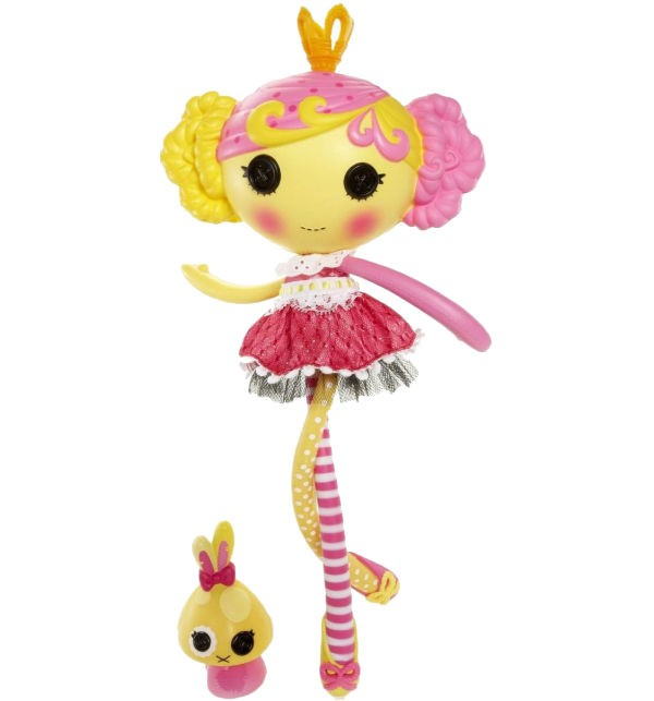 Кукла Lalaloopsy Принцесса Угадайка Lala Ooopsie