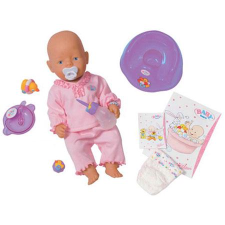 Baby Born Кукла
