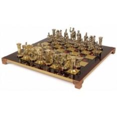 Шахматы Греко-Романский период»