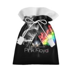 Новогодний 3D мешок Pink Floyd