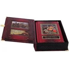 Книга Чингисхан. Сокровенное сказание (в коробе)