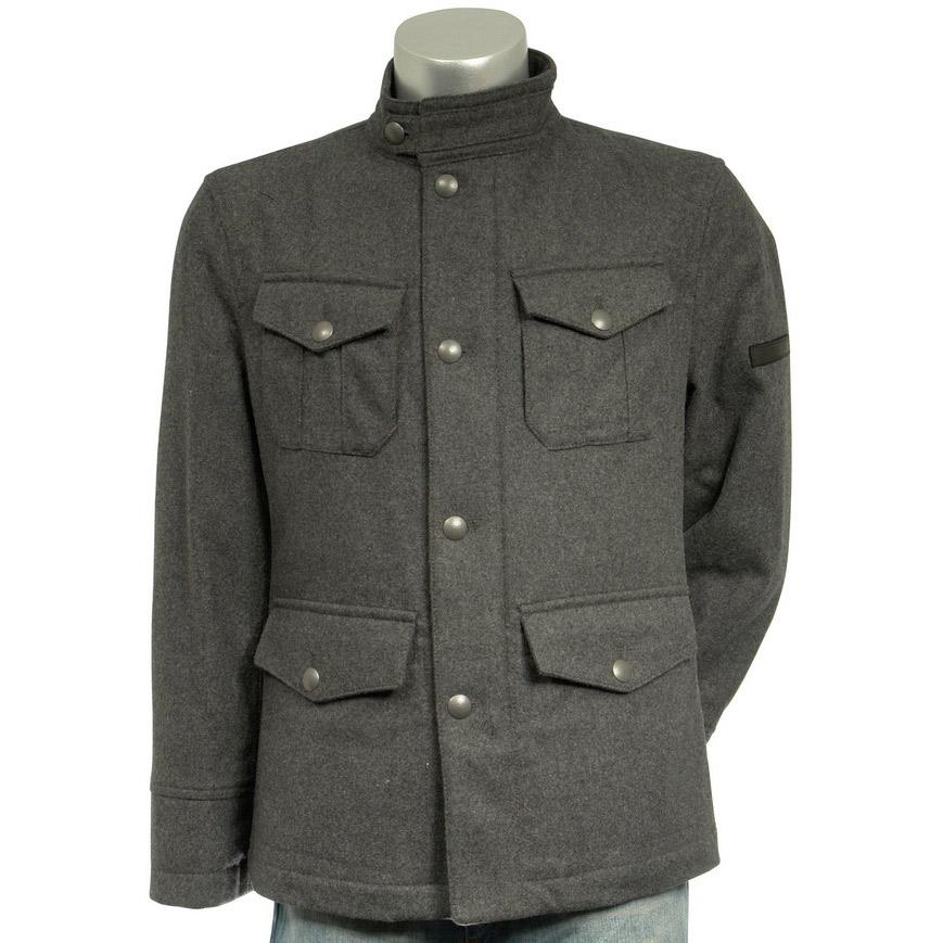 Куртка-пальто Marc O'Polo