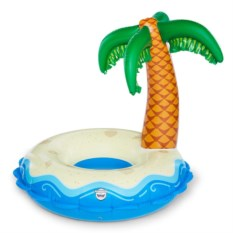 Надувной круг Palm Tree