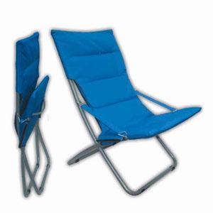 Кресло складное мягкое 6шт