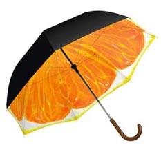 Зонт «Апельсин»