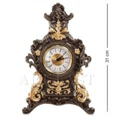 Часы в стиле барокко