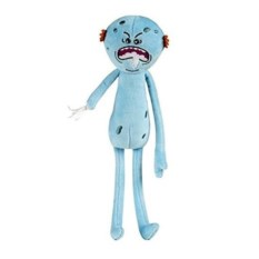 Плюшевая игрушка Rick and Morty Meeseeks Limited Edition